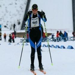 Finlandia-hiihto - Tero Yli-Kyyny (460)