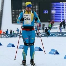 Finlandia-hiihto - Vasiliy Verkalets (203)