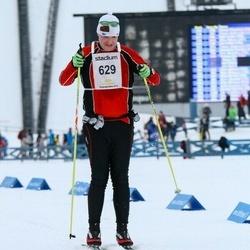 Finlandia-hiihto - Sami Sikkilä (629)