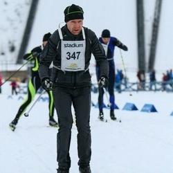 Finlandia-hiihto - Juuso Mäkiaho (347)