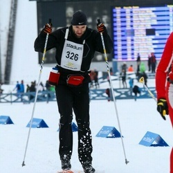 Finlandia-hiihto - Mika Mäkipelto (326)