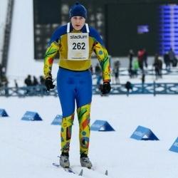 Finlandia-hiihto - Veli-Erkki Ruotsalainen (262)