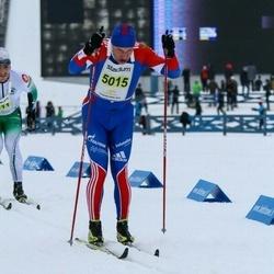 Finlandia-hiihto - Alexandr Smolyakov (5015)
