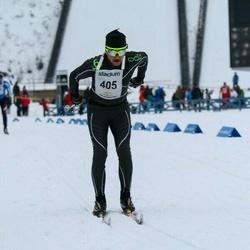 Finlandia-hiihto - Anatoly Chernikov (405)