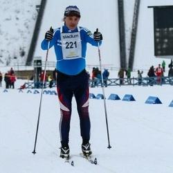 Finlandia-hiihto - Viktor Murnikov (221)