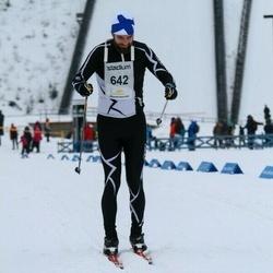 Finlandia-hiihto - Toni-Matti Karjalainen (642)