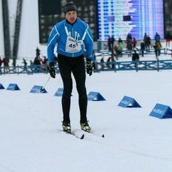 Finlandia-hiihto - Tuomas Johansson (451)