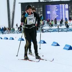 Finlandia-hiihto - Jorma Pöyry (341)