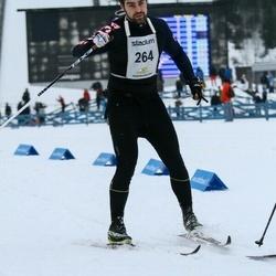 Finlandia-hiihto - Mikko Jaakkola (264)