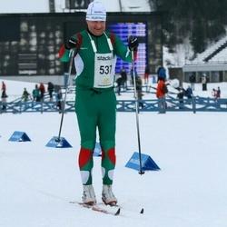 Finlandia-hiihto - Christiansen Bent Herman (537)