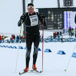 Finlandia-hiihto - Aarne Tiainen (319)