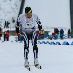 Finlandia-hiihto - Esa Kinnunen (877)