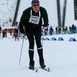 Finlandia-hiihto - Mikko Kiero (717)