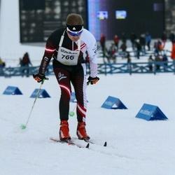 Finlandia-hiihto - Ville Teuronen (766)