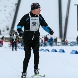Finlandia-hiihto - Lasse Koskinen (581)