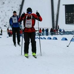 Finlandia-hiihto - Paavo Haukka (615)
