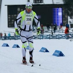 Finlandia-hiihto - Denis Aleksandrov (356)