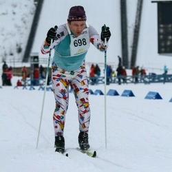 Finlandia-hiihto - Pasi Poikonen (698)