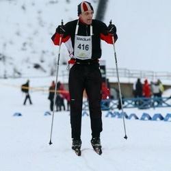 Finlandia-hiihto - Mika Loukkalahti (416)