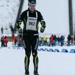 Finlandia-hiihto - Antti-Jussi Pylkkänen (962)