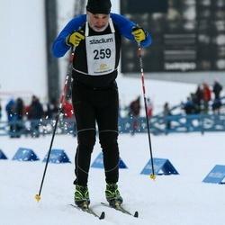 Finlandia-hiihto - Oiva Aho (259)