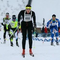 Finlandia-hiihto - Milla Toivonen (655)