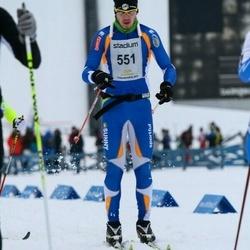 Finlandia-hiihto - Antti Heikkinen (551)