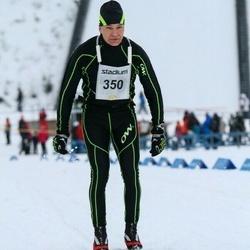 Finlandia-hiihto - Mika Bergman (350)