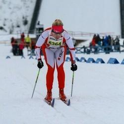 Finlandia-hiihto - Tiia Huuskonen (5364)