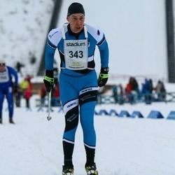 Finlandia-hiihto - Mika Salonen (343)
