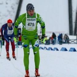 Finlandia-hiihto - Dmitriy Krichevskiy (475)