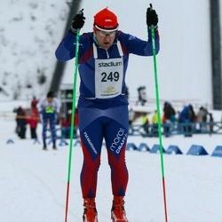 Finlandia-hiihto - Tatu Juvonen (249)