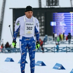 Finlandia-hiihto - Veikko Kiljunen (302)