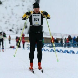 Finlandia-hiihto - Jussi Sissonen (609)