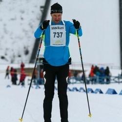 Finlandia-hiihto - Pekka Jääskeläinen (737)