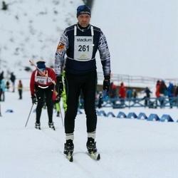 Finlandia-hiihto - Esa Kilpeläinen (261)