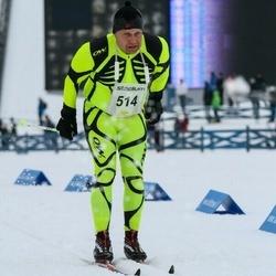 Finlandia-hiihto - Raine Rytkönen (514)