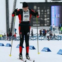 Finlandia-hiihto - Kauko Salonen (489)