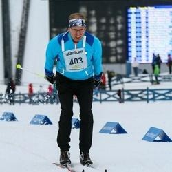 Finlandia-hiihto - Jari Jokela (403)