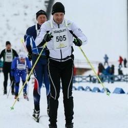 Finlandia-hiihto - Ismo Talonpoika (505)