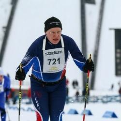 Finlandia-hiihto - Veikko Kuumola (721)