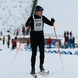 Finlandia-hiihto - Esa Pigg (628)