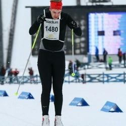 Finlandia-hiihto - Vili Väänänen (1480)