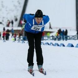 Finlandia-hiihto - Aleksandr Sevastyanov (329)