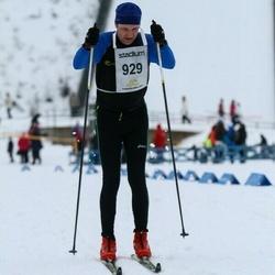 Finlandia-hiihto - Tapio Malkki (929)