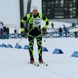 Finlandia-hiihto - Eero Lallukka (580)