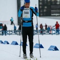 Finlandia-hiihto - Tuomo Niskanen (560)