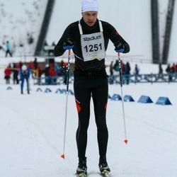 Finlandia-hiihto - Jyrki Tulokas (1251)