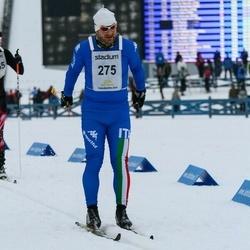Finlandia-hiihto - John Francis Della Pietra (275)