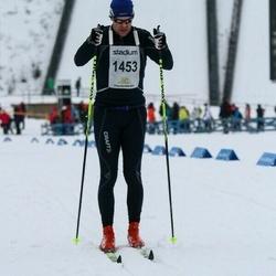 Finlandia-hiihto - Timo Osala (1453)